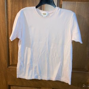 Talbots Top Size M. In good condition
